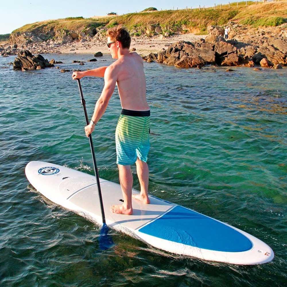 profitez du stand up paddle